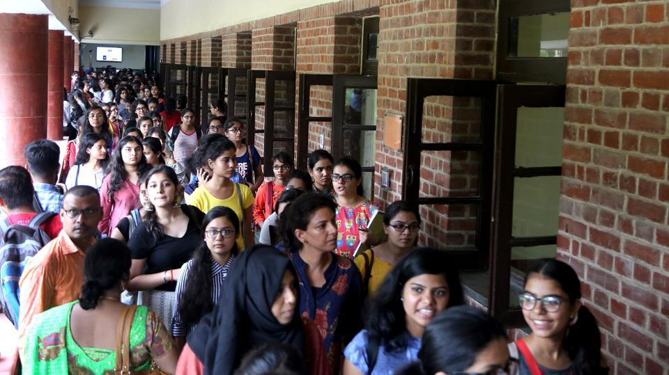 Delhi University Admission 2019- Dates and Process