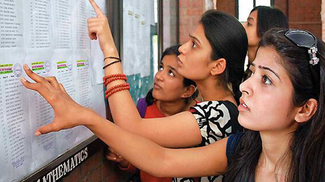 DU had released the first cut-off list for admissions to its 63 colleges on June 27 2019.