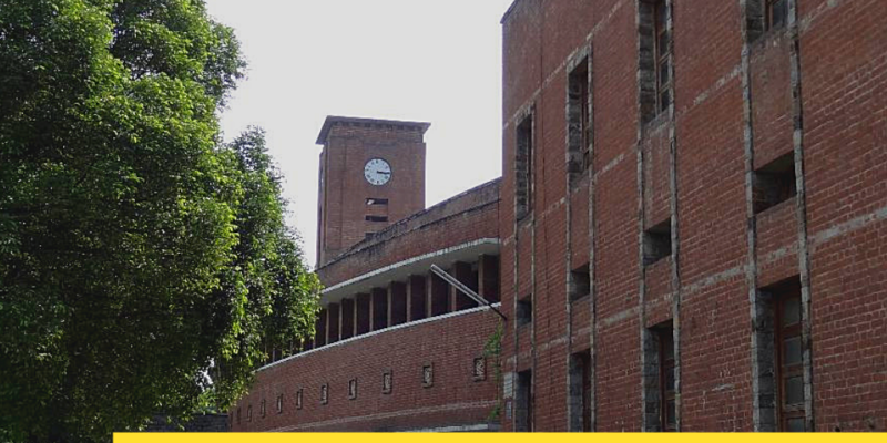 Detailed Guide of Delhi University Admissions 2019 UG PG Courses