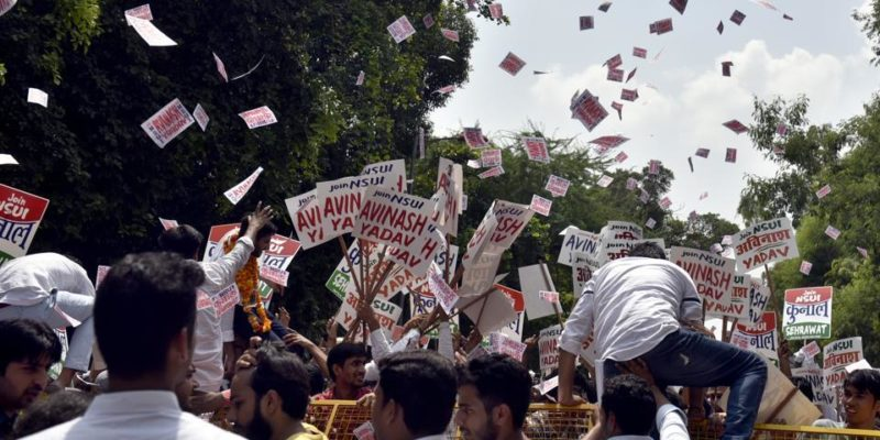 DUSU Election 2019