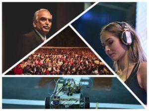 Kshitij IIT Fest