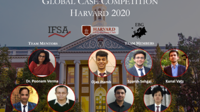 SSCBS students harvard 2020
