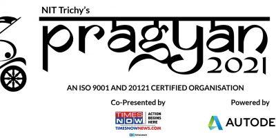 Pragyan 2021